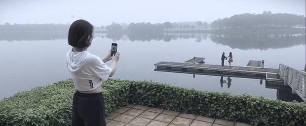 Đừng Bắt Em Phải Quên tập 23: Bị nghi có tiểu tam, anh giáo Thanh Sơn dỗ Quỳnh Kool bằng nụ hôn siêu ngọt - Ảnh 4.