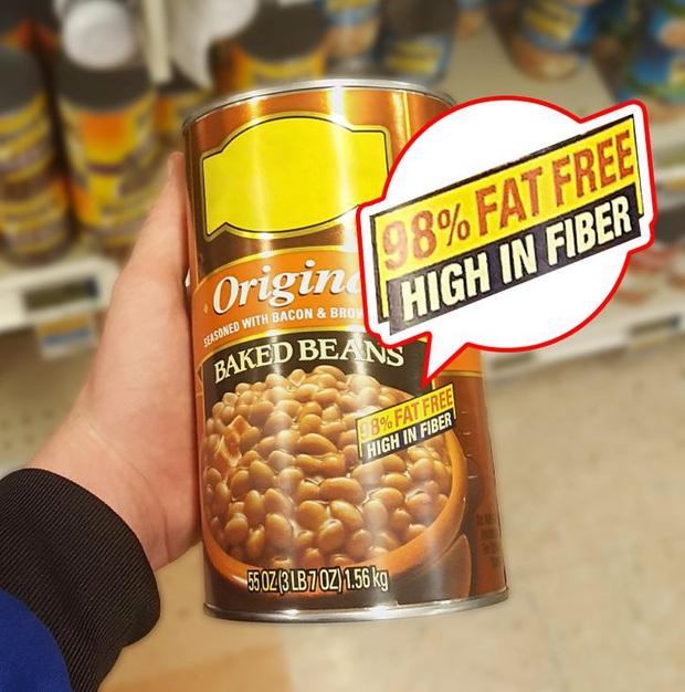 """4 mẹo để kiểm tra đồ ăn bạn định mua có thực sự tốt hay không? Dấu hiệu rất nhỏ nhưng khối người """"dính bẫy"""" - Ảnh 1."""