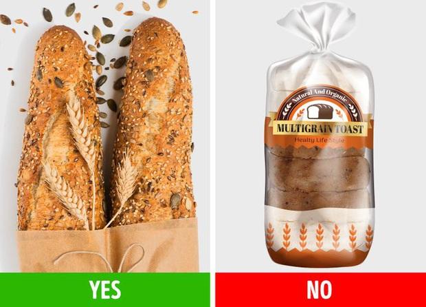 """4 mẹo để kiểm tra đồ ăn bạn định mua có thực sự tốt hay không? Dấu hiệu rất nhỏ nhưng khối người """"dính bẫy"""" - Ảnh 2."""