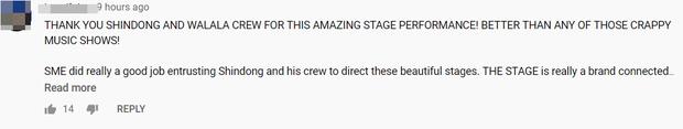 Sân khấu của IRENE & SEULGI được SM đầu tư xịn hơn show âm nhạc, còn BLACKPINK lên show Mỹ mà… chẳng khác gì quay ở Inkigayo - Ảnh 23.