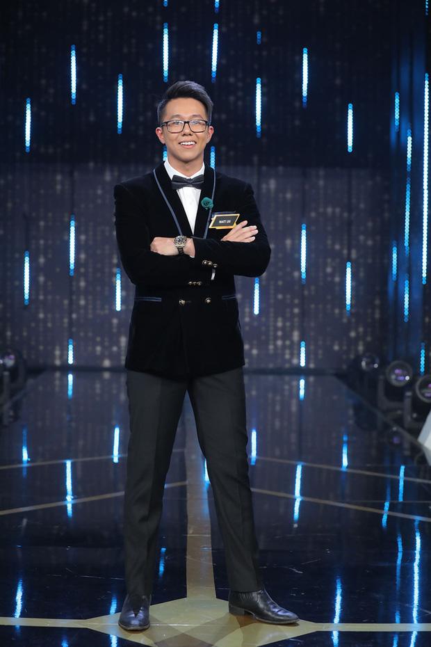 Đi tìm Người ấy là ai của Hương Giang: Thuyền Huy Trần, Khánh Ngô toang, tất cả trông chờ vào CEO Matt Liu - Ảnh 5.
