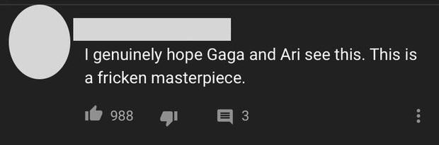 Lady Gaga và Ariana Grande suýt mất MV Rain On Me vào tay bộ đôi diễn viên Nhật, làm parody thôi mà được nhận xét hay hơn cả bản gốc! - Ảnh 7.