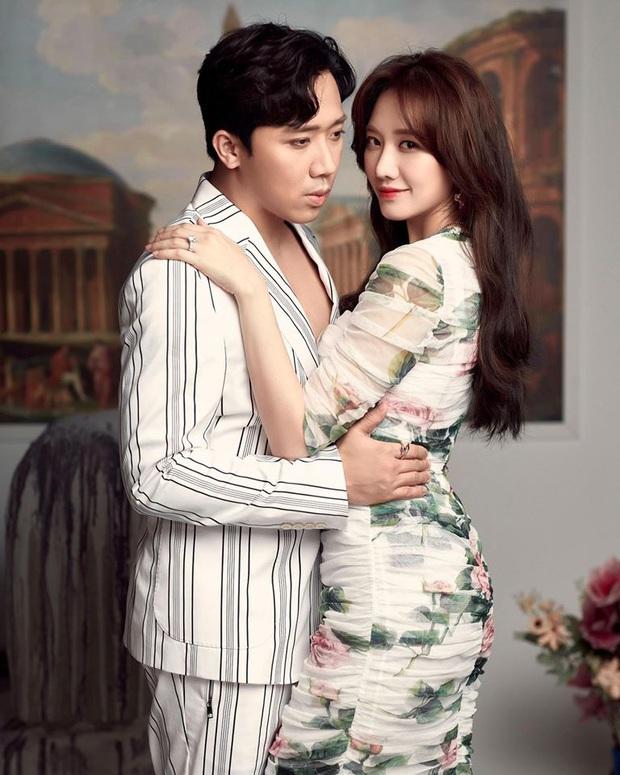 Trấn Thành kiếm tiền khủng nhưng chỉ được vợ bỏ ví 5 triệu/ngày, Hari Won lên tiếng nói rõ sự thật phía sau - Ảnh 6.