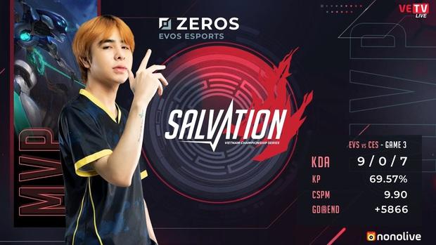 VCS mùa Hè 2020: Ma Zương Zeros và đồng đội lật kèo thành công, Cerberus Esports thua trận thứ 4 liên tiếp - Ảnh 8.
