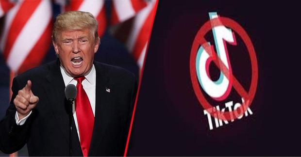 TikTok sẽ nộp đơn lên Toà án California để kiện chính quyền ông Donald Trump - Ảnh 2.