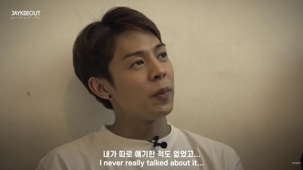 """Sau 9 năm, nam idol đình đám Gen 2 mới bóc trần thủ đoạn quen thuộc của công ty giải trí: Đá"""" thành viên và tự bịa lý do rời nhóm - Ảnh 3."""