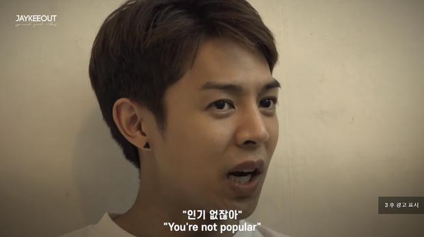 """Sau 9 năm, nam idol đình đám Gen 2 mới bóc trần thủ đoạn quen thuộc của công ty giải trí: Đá"""" thành viên và tự bịa lý do rời nhóm - Ảnh 6."""