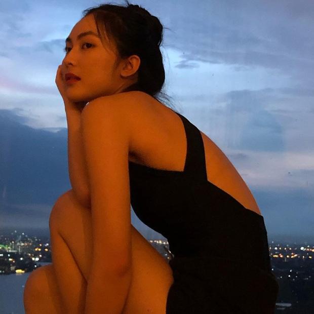 Không hẹn mà gặp, 3 gái xinh có tên Tống Khánh Linh đều sở hữu trọn combo xinh đẹp + giỏi giang - Ảnh 8.