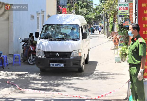 Lịch trình di chuyển nhiều nơi và tiếp xúc nhiều người của 5 ca Covid-19 mới ở Quảng Nam - Ảnh 1.