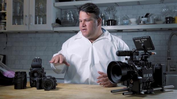 """Thì ra đây là cách tạo nên các video quảng cáo đồ ăn trên mạng, khán giả đều bị """"đánh lừa"""" bởi những mánh khoé tài tình - Ảnh 1."""
