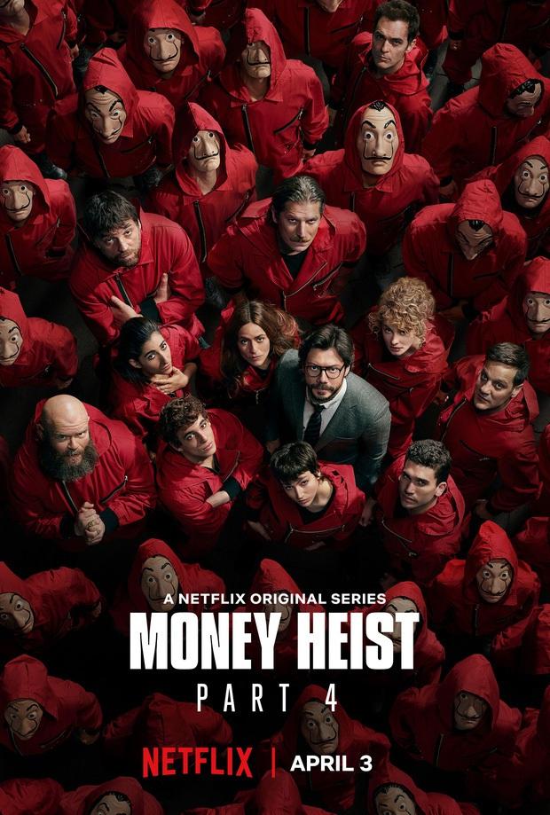 Money Heist sẽ kết thúc ở mùa 5, dân tình chỉ mong nữ chính phá team sớm đi đời - Ảnh 1.