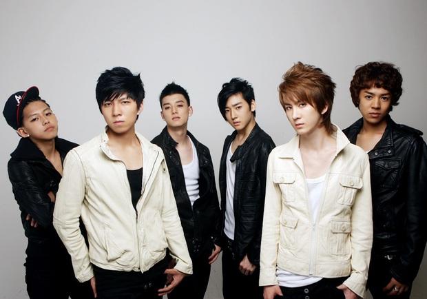 """Sau 9 năm, nam idol đình đám Gen 2 mới bóc trần thủ đoạn quen thuộc của công ty giải trí: Đá"""" thành viên và tự bịa lý do rời nhóm - Ảnh 8."""
