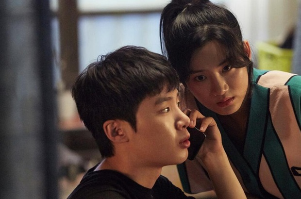 Thế Giới Hôn Nhân phiên bản chuyển giới: Chị đẹp Son Ye Jin được chọn làm kẻ phản bội trăm nghìn người ghét - Ảnh 5.