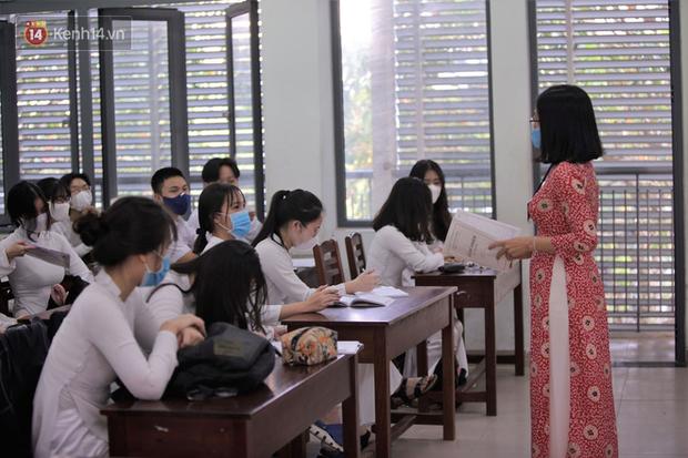 Cập nhật: Thêm địa phương cho học sinh tạm nghỉ học để phòng chống dịch Covid-19 - Ảnh 1.