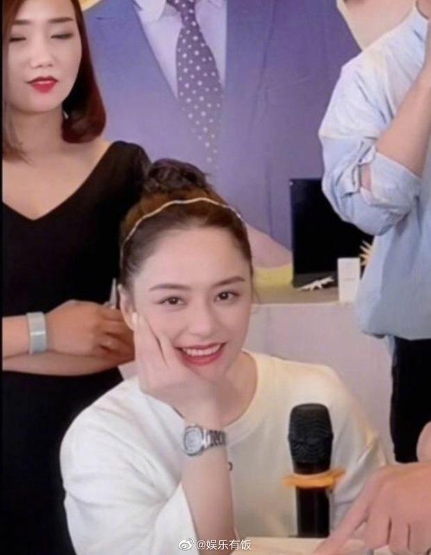 Sau ly hôn, Chung Hân Đồng bỗng dưng tăng cân vùn vụt, không thể nhận ra ngọc nữ Hong Kong ngày nào - Ảnh 3.