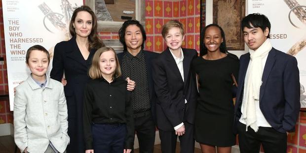 Thì thầm Hollywood: Brad Pitt giải nghệ, Kendall từ mặt chị em Kim và 2 cặp đôi nữa sắp toang? - Ảnh 6.