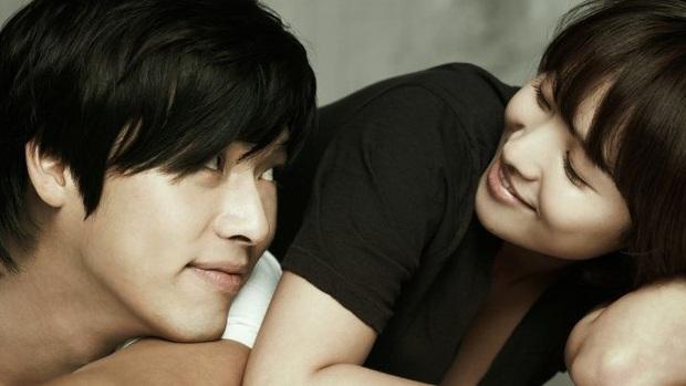 Loạt khoảng khắc ngọt mê mẩn của Song Hye Kyo - Hyun Bin ở phim cũ gần 10 năm trước - Ảnh 20.