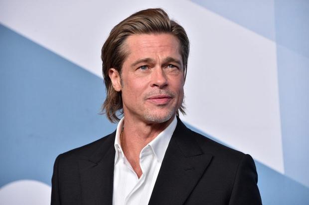 Thì thầm Hollywood: Brad Pitt giải nghệ, Kendall từ mặt chị em Kim và 2 cặp đôi nữa sắp toang? - Ảnh 12.