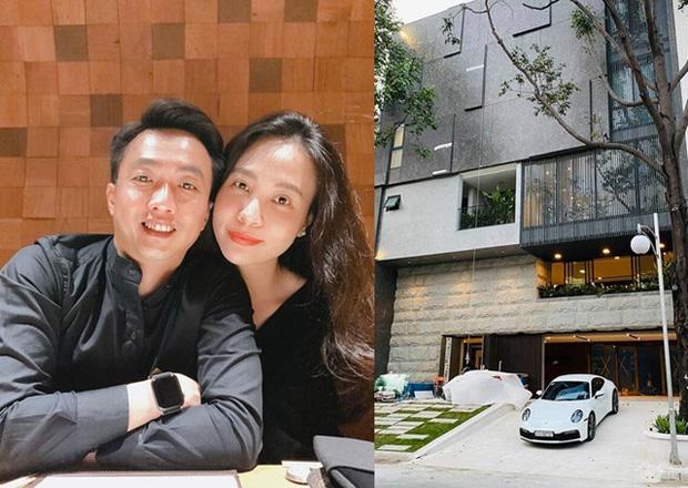 Đọ khoản chiều vợ bầu của sao nam Vbiz: Cường Đô La mua tặng xe cả trăm triệu, Ông Cao Thắng, Dương Khắc Linh dẫn đi du lịch khắp nơi - Ảnh 11.