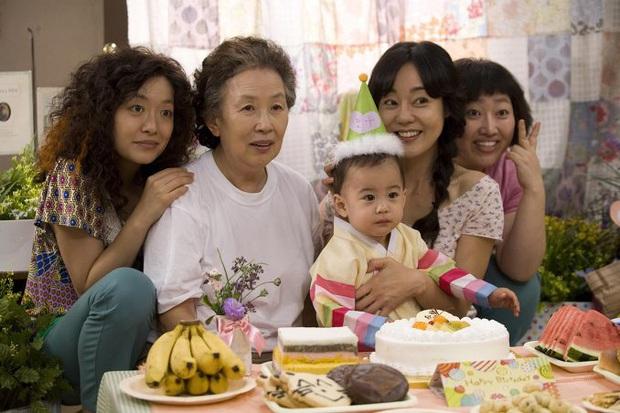 4 hội chị em đang khuynh đảo phim châu Á: Băng chửa hoang Cát Đỏ thân đấy nhưng chưa chắc bằng đội 30 Chưa Phải Là Hết - Ảnh 6.