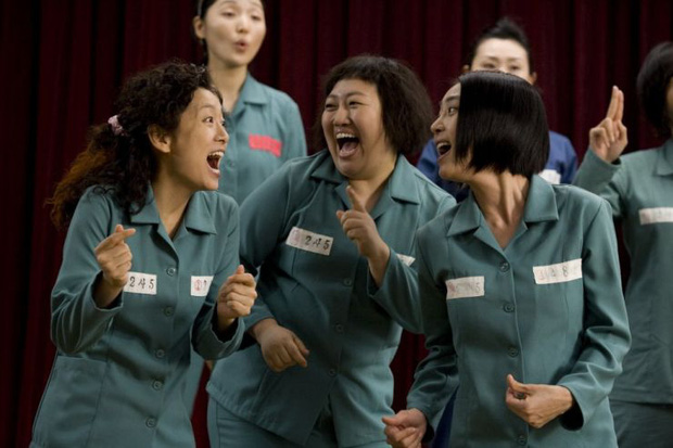 4 hội chị em đang khuynh đảo phim châu Á: Băng chửa hoang Cát Đỏ thân đấy nhưng chưa chắc bằng đội 30 Chưa Phải Là Hết - Ảnh 8.