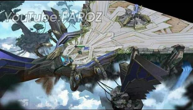 Rò rỉ map 4.0 của Liên Quân Mobile, game thủ khen đồ họa tiệm cận được với LMHT - Ảnh 2.