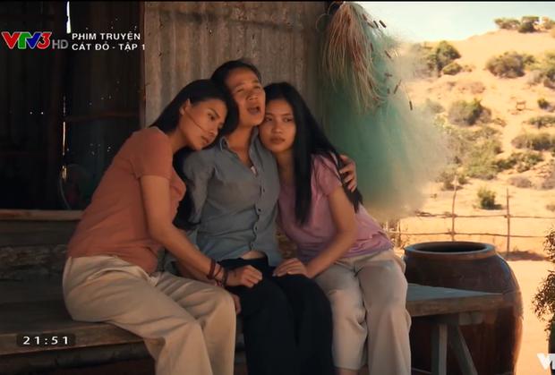 4 hội chị em đang khuynh đảo phim châu Á: Băng chửa hoang Cát Đỏ thân đấy nhưng chưa chắc bằng đội 30 Chưa Phải Là Hết - Ảnh 4.