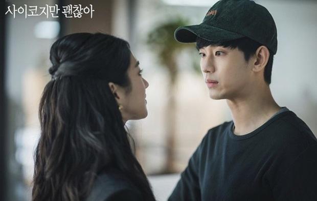 8 sự thật có thể bạn chưa biết ở Điên Thì Có Sao: Kim Soo Hyun rung động thật trước thính của Seo Ye Ji đó! - Ảnh 3.