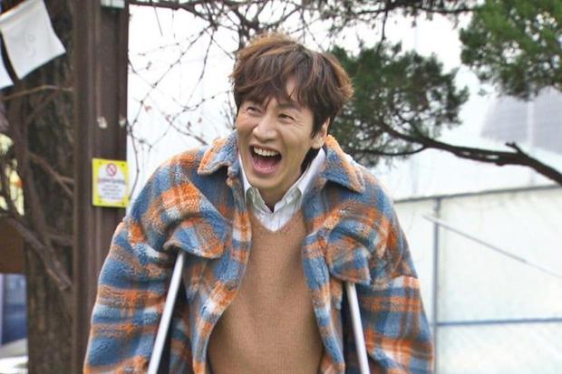 Lee Kwang Soo khẳng định sẽ không bao giờ rời khỏi Running Man, trừ khi show dừng lại! - Ảnh 1.