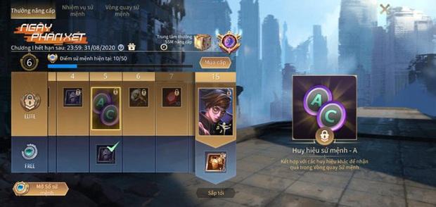 Liên Quân Mobile: Garena có pha lật kèo lịch sử, game thủ không nạp đòi skin SS vỡ mộng - Ảnh 3.