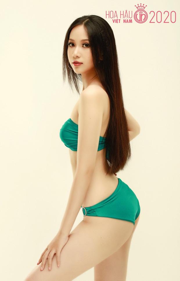 Dàn ngựa chiến 2k gây bão Hoa hậu Việt Nam 2020: Già nửa là gương mặt kỳ cựu, visual và body khiến hội 9x phải e dè - Ảnh 17.