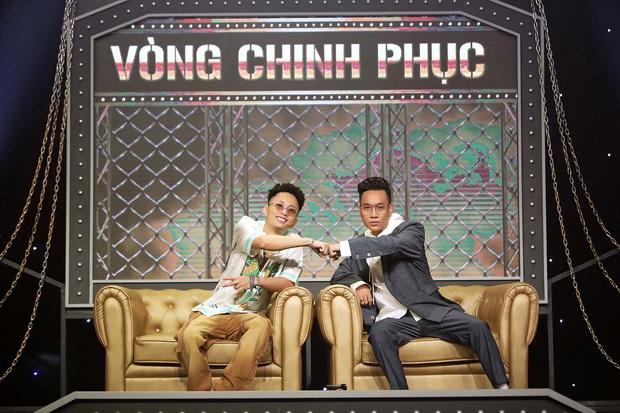 Rap Việt có gì mà khiến khán giả ngày nhớ đêm mong: Dàn giám khảo khủng, format căng đét và còn nhiều hơn thế! - Ảnh 4.