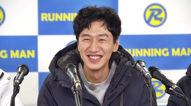 Lee Kwang Soo khẳng định sẽ không bao giờ rời khỏi Running Man, trừ khi show dừng lại! - Ảnh 2.