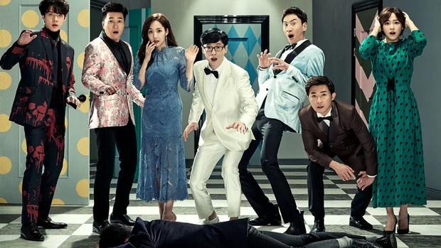Lee Kwang Soo khẳng định sẽ không bao giờ rời khỏi Running Man, trừ khi show dừng lại! - Ảnh 3.