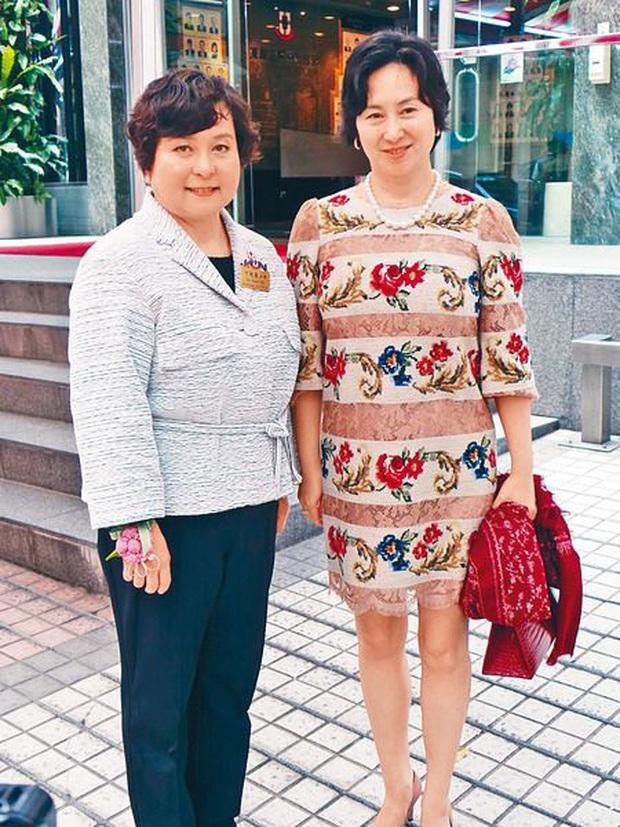 Con gái nhạt nhòa của Vua sòng bài Macau: Đời tư kín tiếng, giỏi giang không thua kém hai chị, lớn tuổi vẫn lẻ bóng một mình - Ảnh 6.