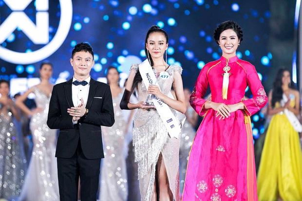 Dàn ngựa chiến 2k gây bão Hoa hậu Việt Nam 2020: Già nửa là gương mặt kỳ cựu, visual và body khiến hội 9x phải e dè - Ảnh 21.