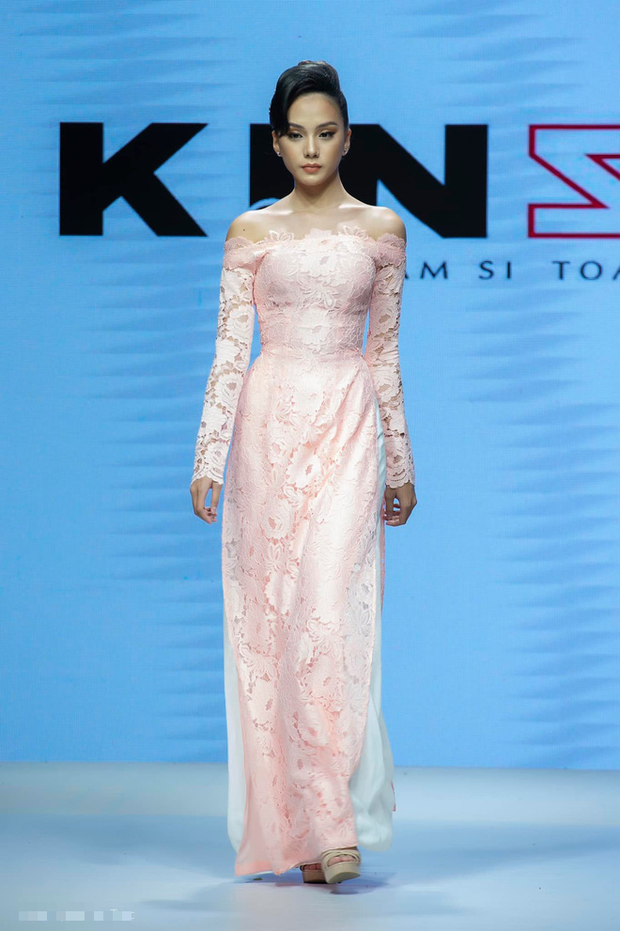 Dàn ngựa chiến 2k gây bão Hoa hậu Việt Nam 2020: Già nửa là gương mặt kỳ cựu, visual và body khiến hội 9x phải e dè - Ảnh 22.