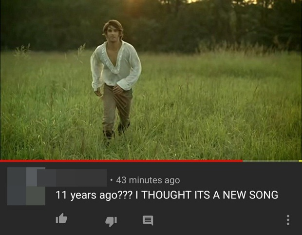 Dân mạng quốc tế tràn vào MV Love Story của Taylor Swift và ngây thơ tưởng đây là ca khúc hoàn toàn mới, chuyện gì thế này? - Ảnh 7.