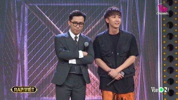 Key (MONSTAR) bất ngờ làm thí sinh Rap Việt nhưng bị loại ngay vòng đầu, Binz gay gắt: Style này người khác đã làm 10 năm về trước rồi! - Ảnh 9.