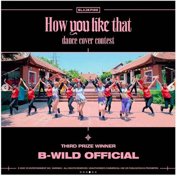 Góc kiểm kê: Các nhóm nhảy Việt cứ đi thi dance cover Kpop là có giải, từng có cả ông trùm giải Nhất nhưng đã giải nghệ - Ảnh 3.