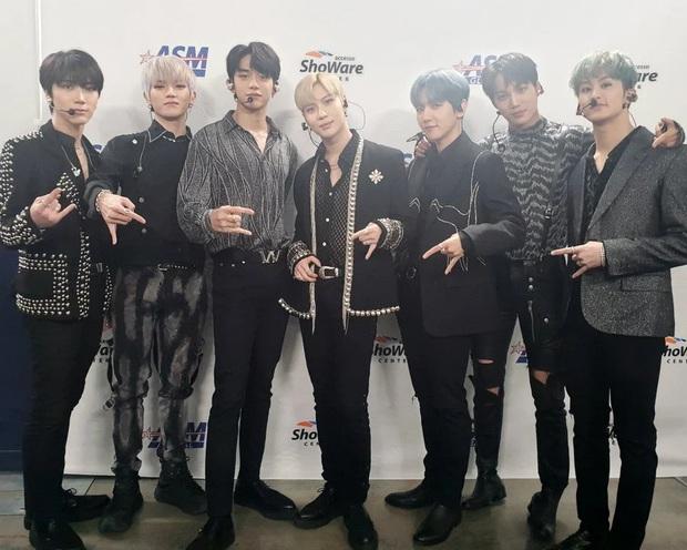 TREASURE chưa debut đã đạt nhiều thành tích đáng nể, gây ấn tượng khi vượt mặt toàn bộ tân binh YG về số lượng album đặt trước - Ảnh 4.