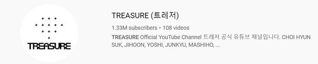 TREASURE chưa debut đã đạt nhiều thành tích đáng nể, gây ấn tượng khi vượt mặt toàn bộ tân binh YG về số lượng album đặt trước - Ảnh 5.