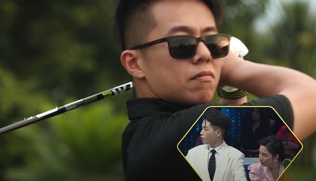 Thêm bằng chứng Hương Giang hẹn hò với CEO Người ấy là ai: Tập đánh golf, đi Đà Lạt chung? - Ảnh 3.