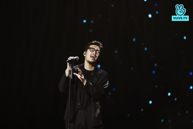 Minh Hằng lâu lắm mới đi hát trở lại, Uyên Linh khoe giọng hát nổi da gà: 2 nữ nghệ sĩ chặt đẹp màn trình diễn của các đồng nghiệp nam! - Ảnh 3.