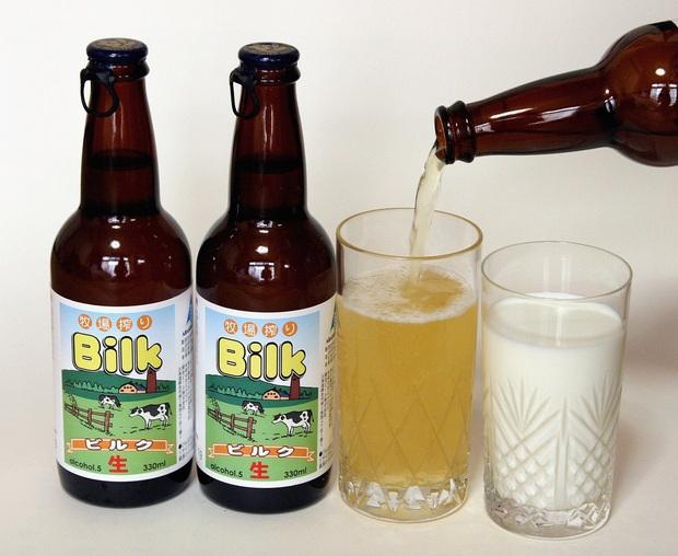 """12 loại đồ uống gây tranh cãi nhất thế giới vì hương vị """"hiểu chết liền"""", nước yến của Việt Nam cũng góp mặt - Ảnh 1."""