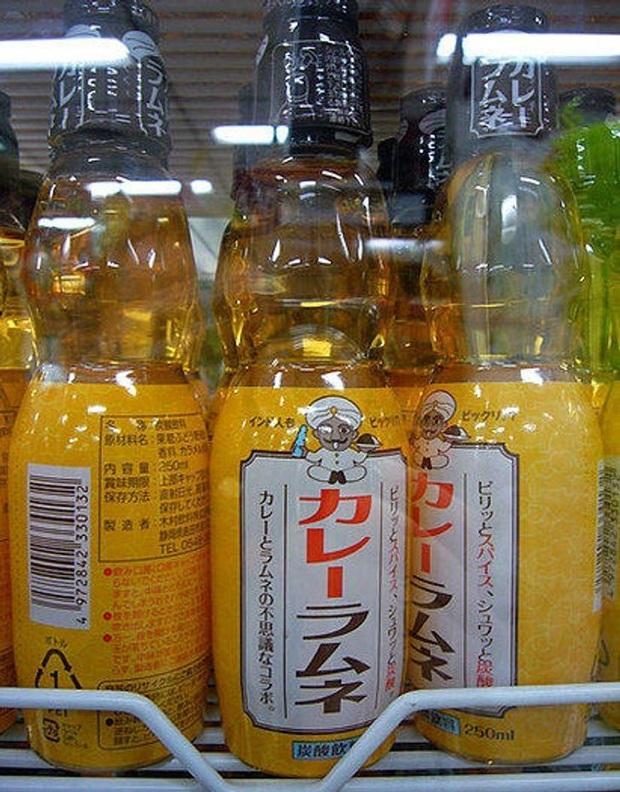 """12 loại đồ uống gây tranh cãi nhất thế giới vì hương vị """"hiểu chết liền"""", nước yến của Việt Nam cũng góp mặt - Ảnh 19."""