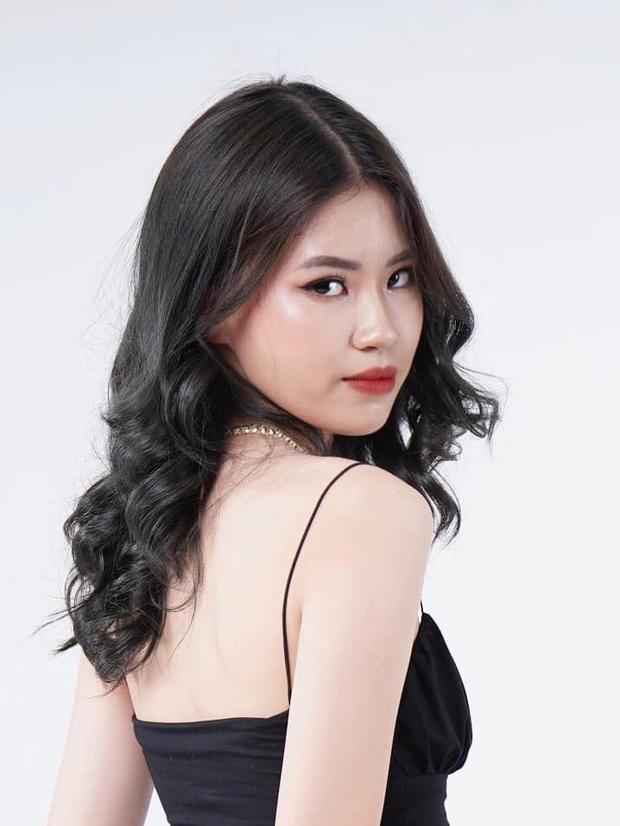 Pháo từng hợp tác với Masew cho ra lò bản hit 23 triệu view, mới 17 tuổi lại chất chơi, bảo sao được gọi là công chúa mới của underground - Ảnh 3.