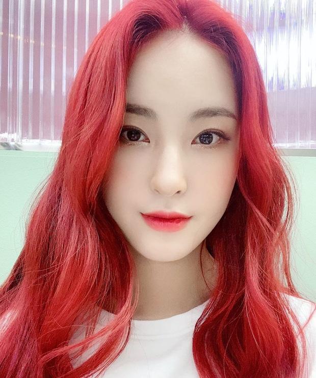 Dancer phụ họa cho BLACKPINK ra mắt trong girlgroup Kpop: Gây sốt vì giống bạn gái GD, 29 tuổi vẫn quyết debut lần 5 - Ảnh 6.