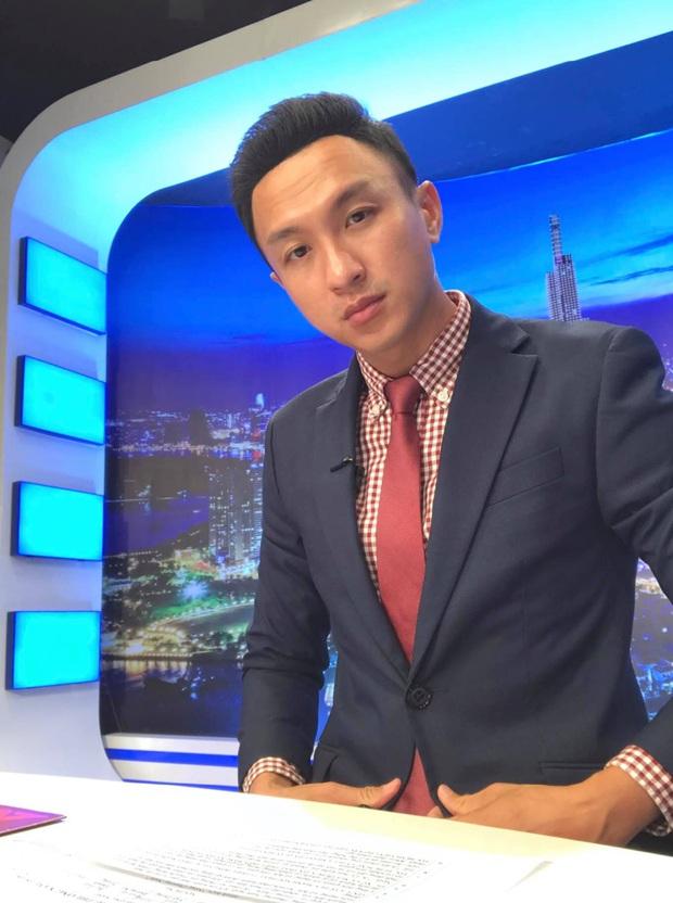 Tranh cãi nảy lửa nam MC nói về Hương Giang: Nam chuyển giới thành nữ mà chỉ bảo phụ nữ cách giữ đàn ông thì hơi sai và kỳ kỳ - Ảnh 3.