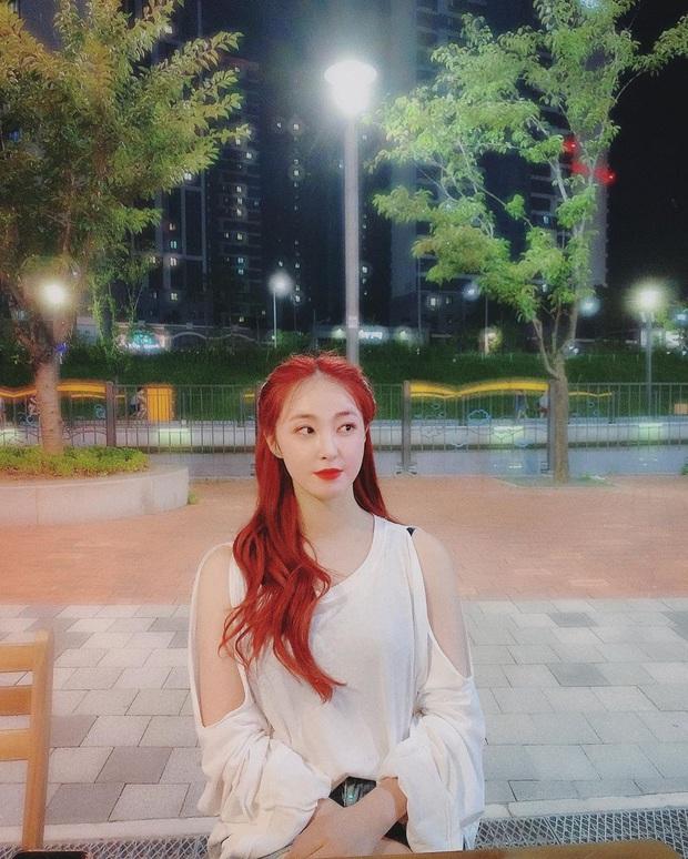 Dancer phụ họa cho BLACKPINK ra mắt trong girlgroup Kpop: Gây sốt vì giống bạn gái GD, 29 tuổi vẫn quyết debut lần 5 - Ảnh 9.